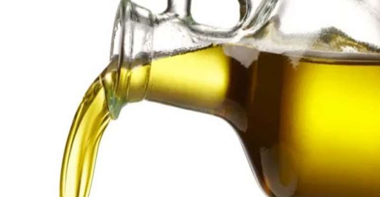 The Abuse Of Anointing Oil (4)