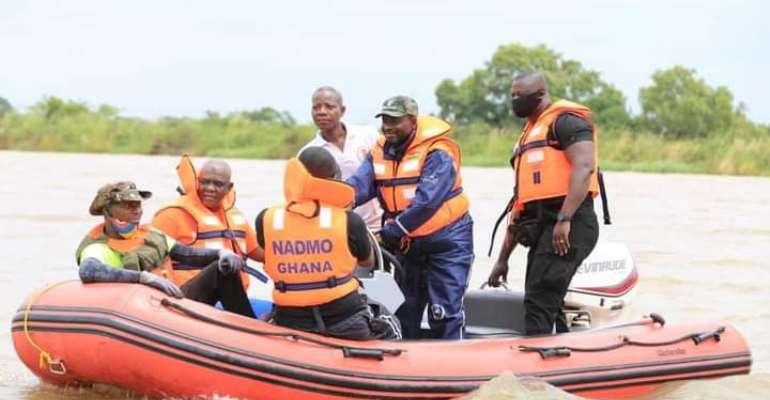North East: Burkina Faso's Bagre Dam Spillage Kills Four