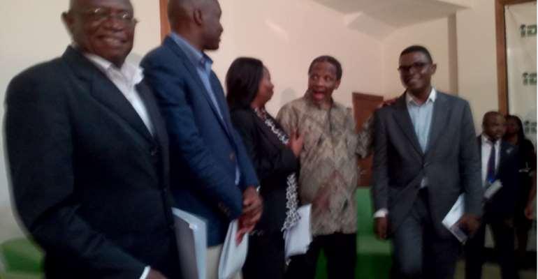 IDEG Calls For Local Governance Reforms