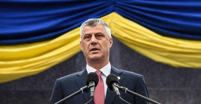 Kosovo make their point on international football stage