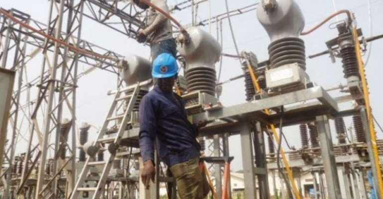 World Bank sets matters right on support for Ghana's energy sector