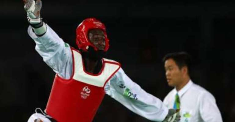 Cisse and Gbagbi: Ivory Coast Olympic medallists given houses
