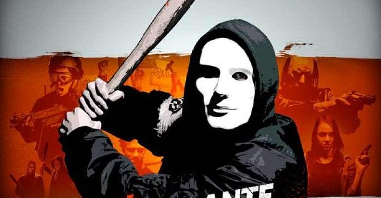 NCCE Condemns NDC Over Vigilante Groups