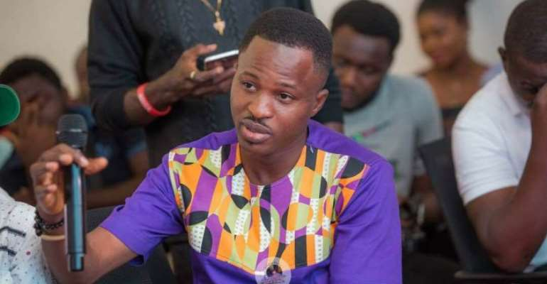 ModernGhana Journalist Attractive Mustapha Cancels Trip To SA Over Xenophobic Attacks