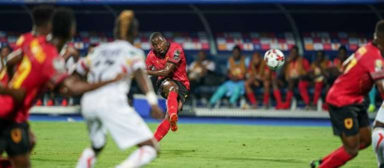Angola, Togo Make Positive Starts To World Cup Qualifying Campaign