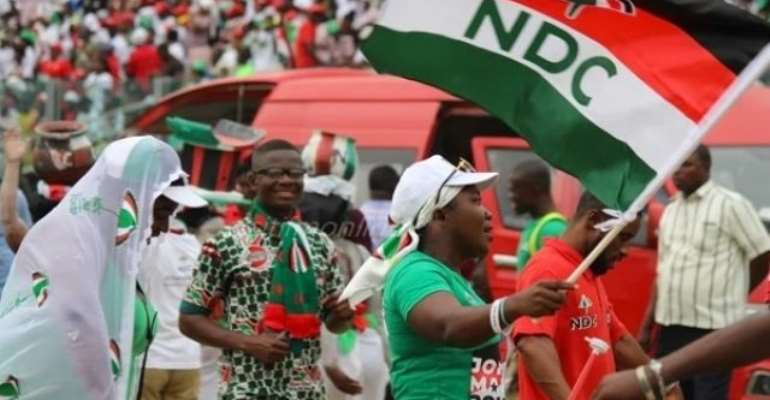 NDC Primaries: Chereponi Opens Nomination On September 9 After Suspension