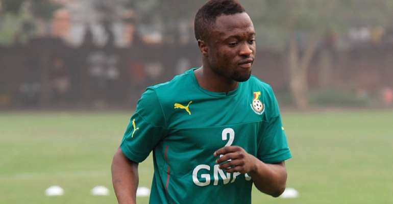 Tokyo 2020 Qualifier: We Are Hoping To Take Our Chances Against Algeria - Bernard Tekpetey