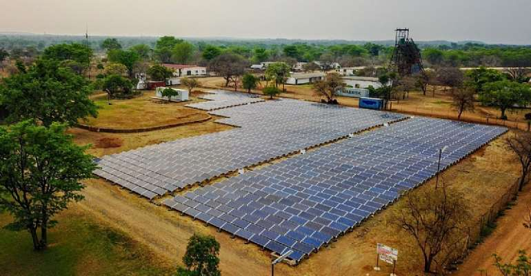 ECOWAS's Centre For Renewable Energy, Energy Efficiency Announces Third Annual 'Sustainable Energy Forum' In Accra​