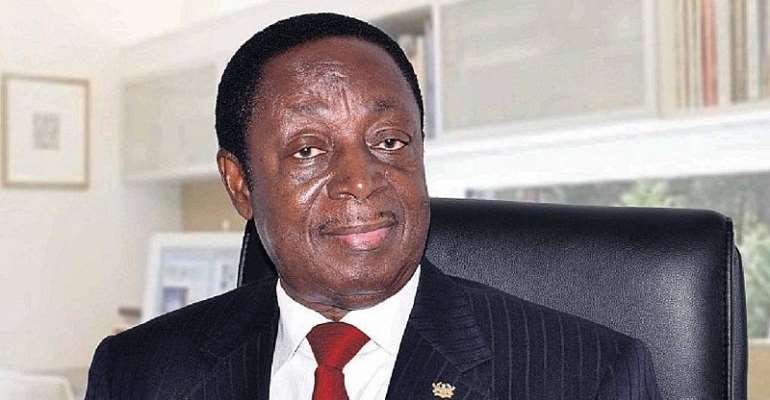 Kwabena Duffuor, Star Life Assurance, Others Sued Over GHc5.7bn uniBank Cash