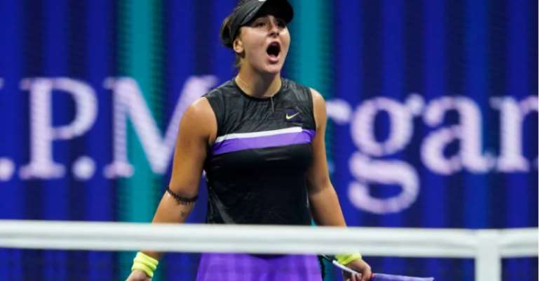 Bianca Andreescu To Play Serena Williams In U.S. Open Final