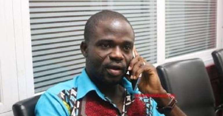 Akyem Sakawa: Cut The Weak Defense And Irrational Equalization – Manasseh Tackles Mahama