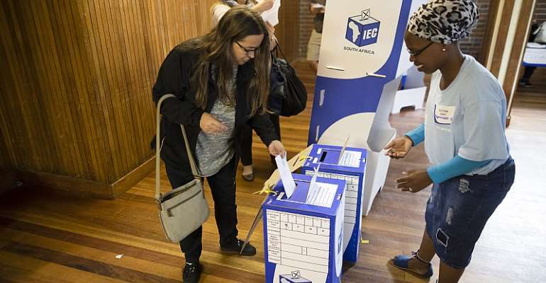 Failure to campaign due to COVID-19 has fuelled calls to synchronise polls. - Source: EFE-EPA
