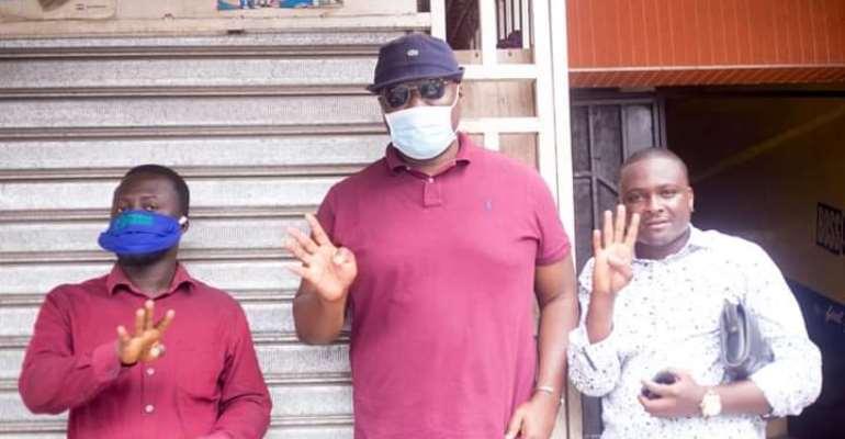 John Mahama Is Still A One-Term President; Defeat Awaits Him---Dr. Ayew Afriyie