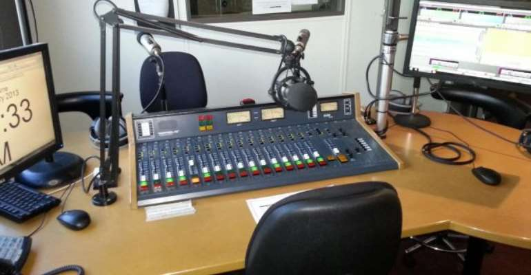 Montie FM tops list of most abusive stations again