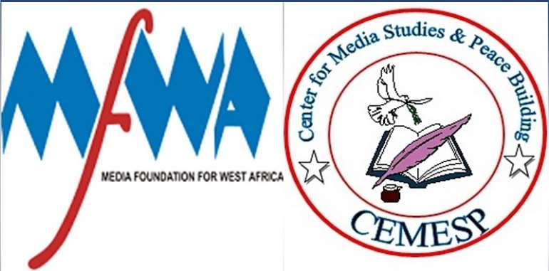 Liberia: MFWA, CEMESP Holds Media Seminar on ECOWAS Protocols