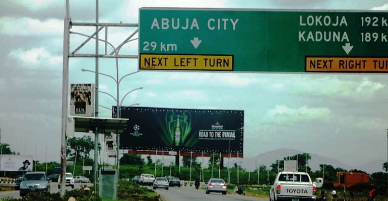A City On A Knife Edge: The Disturbing Threat Of Terrorism Taking Hold Of Abuja