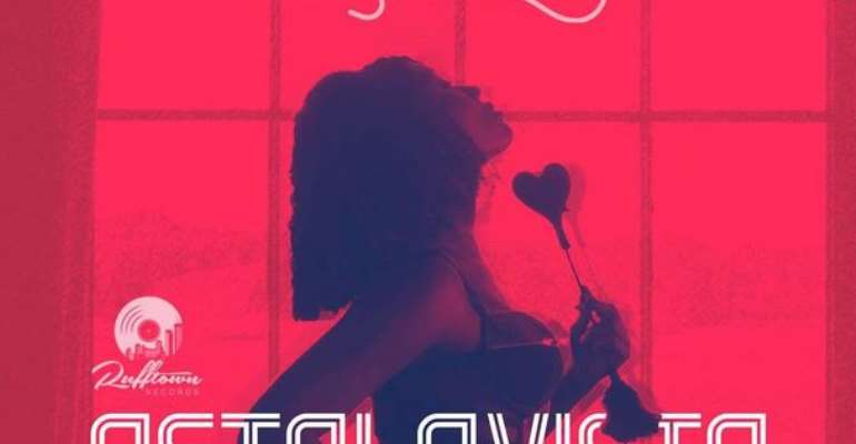 "Video: Wendy Shay Drops Fresh Tune ""Astalavista"""