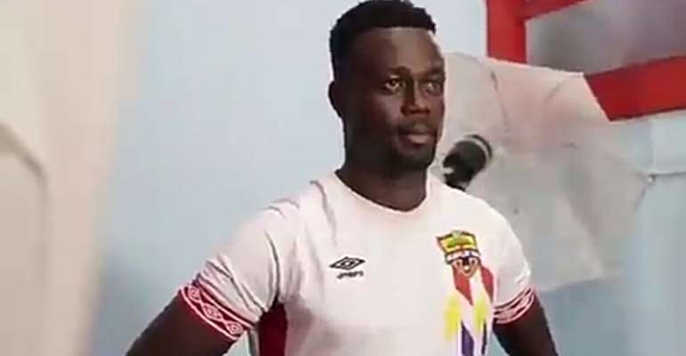 OFFICIAL: Hearts of Oak Complete The Signing Of Emmanuel Mintah From Karela United