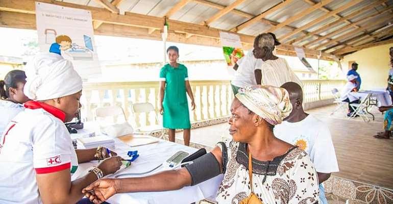 Zongo Ministry kick starts 'Healthy Zongo Project' in Winneba