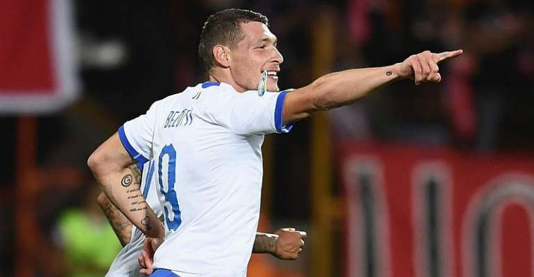 Spain, Italy Battle To Maintain Perfect Euro 2020 Qualifying Starts