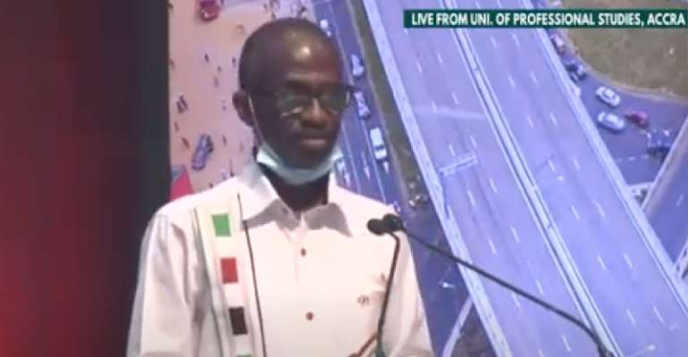 NDC's 2020 Manifesto Is The Product Of People's Own Thinking – Asiedu Nketia