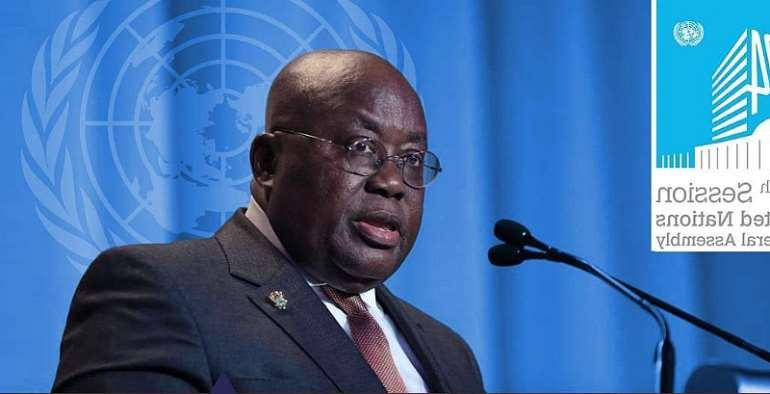 Akufo-Add Flies To Niger For 57th ECOWAS Summit