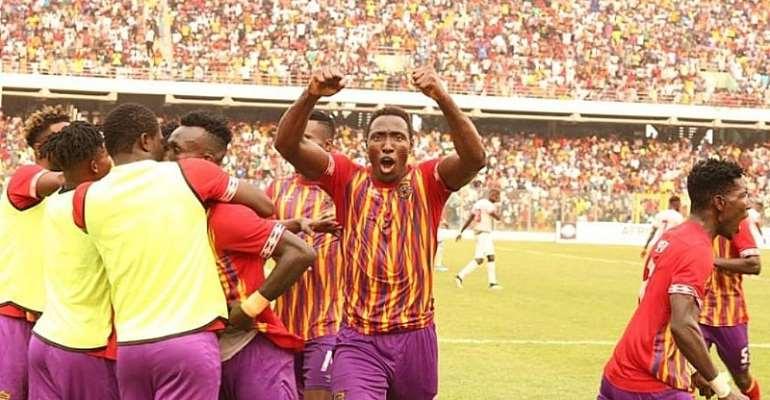 Hearts MD Frederick Moore Give Details Of Al-Sailiya SC's Interest To Sign Kofi Kordzi