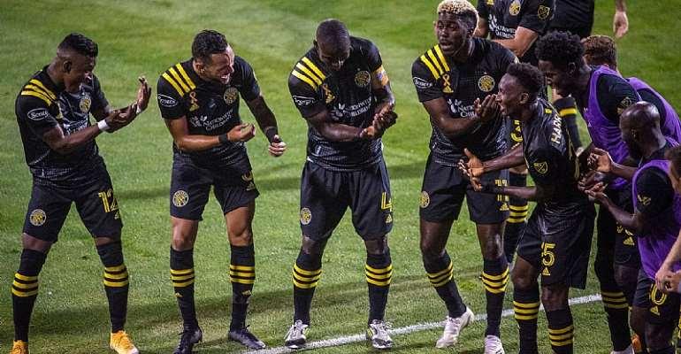 Harrison Afful, Jonathan Mensah Impress For Columbus Crew In 3-0 Win Against FC Cincinnati