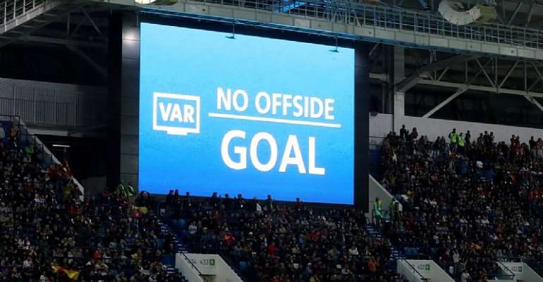 GFA Commence Process For Implementation Of VAR