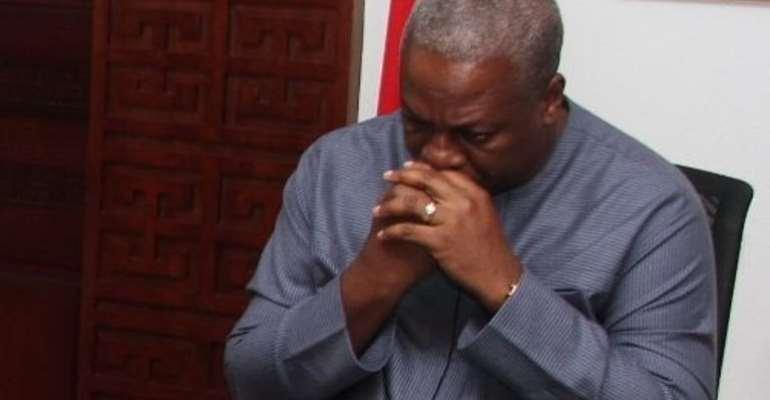 MFWA Condemns Mahama Over Akyems Sakawa Comment