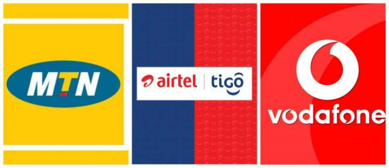 We've Not Sent Out Messages On Behalf Of Any Political Party – Telcos