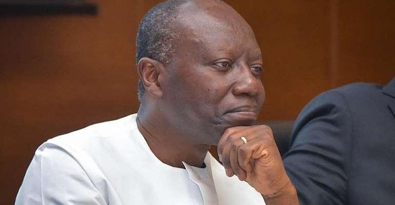 Opposition To Agyapa Royalties Deal Won't Sway Investors – Ken Ofori-Atta