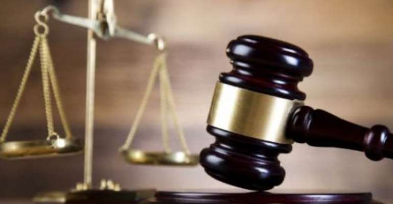 Man Jailed 10 years For Robbery