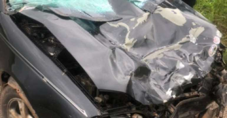 49-year-old man killed in accident on Akatsi-Wute road