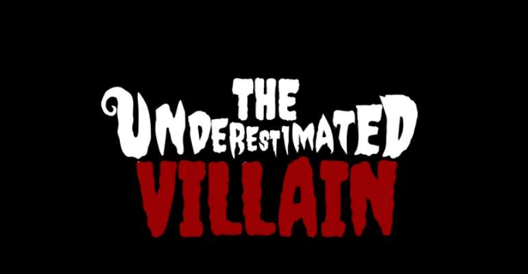 Ghanaian creative talent leading the fight against malaria with launch of 'The Underestimated Villain' film