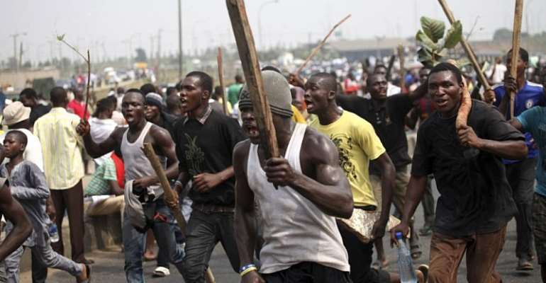 3 Killed As Hausa, Fulani Clash In Lagos
