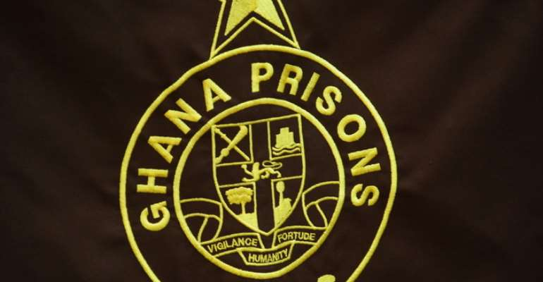 NGO Fetes Inmates Of Nsawam Prisons