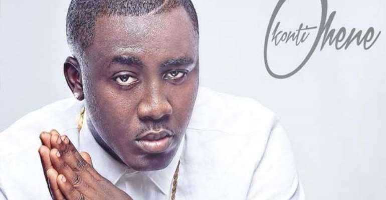 I Put My Career On Hold To Help Kwabena Kwabena--Kontihene