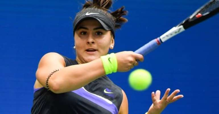 19-Year-Old Andreescu Stuns Serena Williams To Win US Open