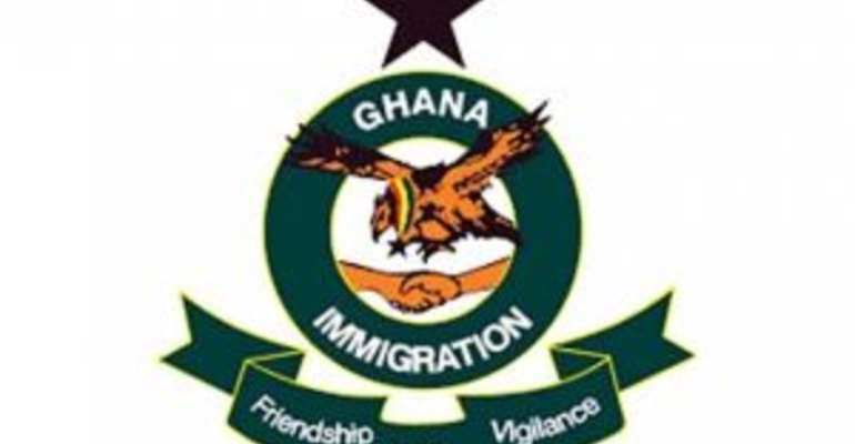 60 immigration officers receive training to counter terrorism
