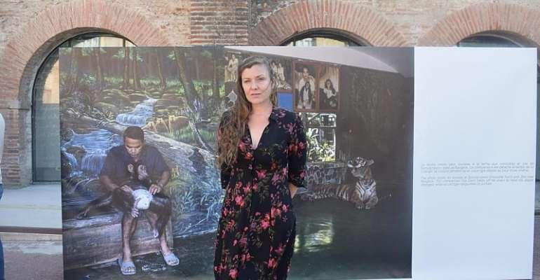 RFI / Anne-Marie Bissada