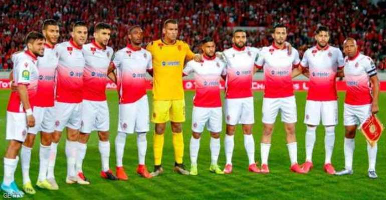 Morocco At The Top Of CAF's New Ranking For Clubs