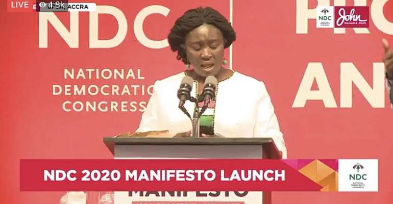 Nepotism, Cronyism Masquerading As Businesses In Ghana – Jane Naana