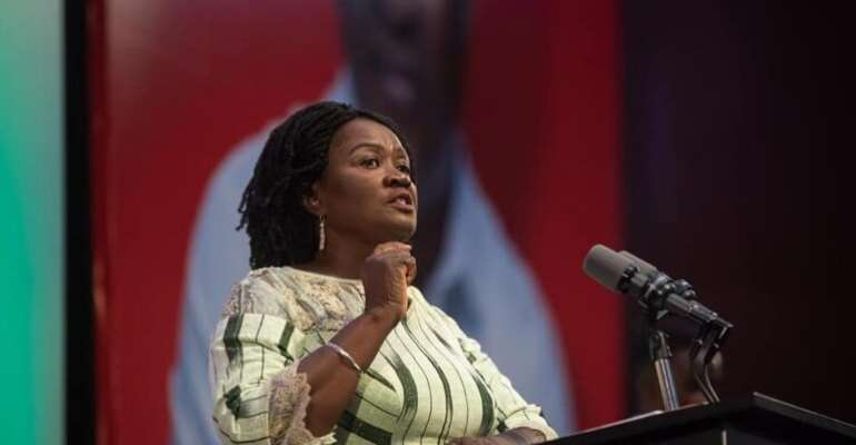 People Living with disability To Enjoy Free Tertiary Education — NDC