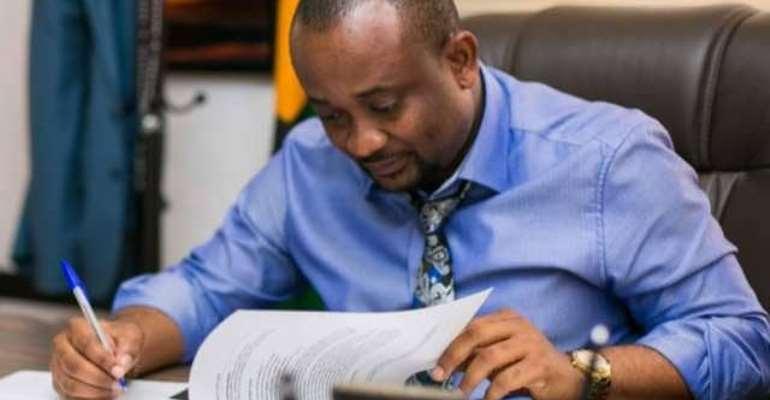 NDC Manifesto A Rehash Of Old Unfulfilled Promises – Pius Hadzide