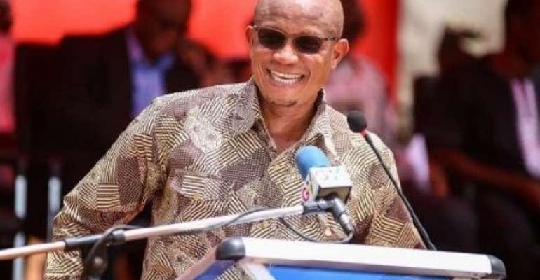 NPP Has Superior Track Record In Fulfilling Manifesto Promises — Hamid