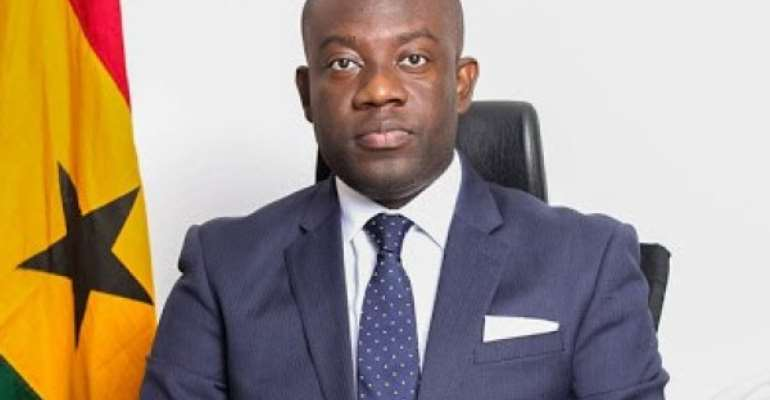 1D1F: 76 Factory Projects Completed, 232 Ongoing — Oppong Nkrumah