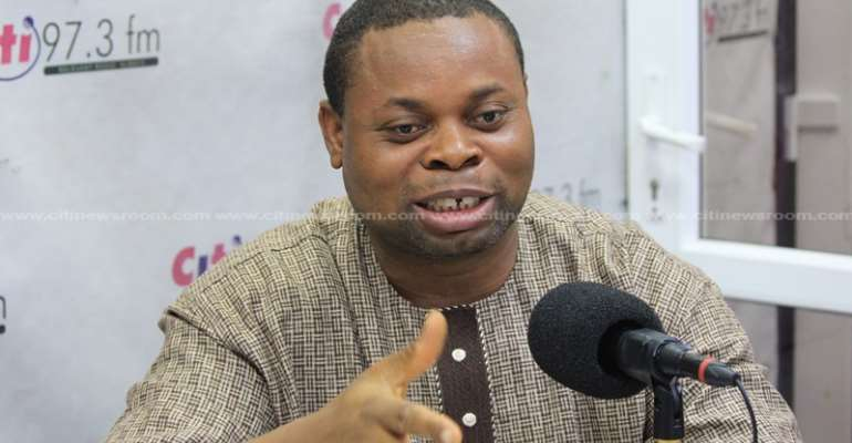 Tell Us How Ghc10 billion Big Push Promise Will Be Funded – IMANI To NDC