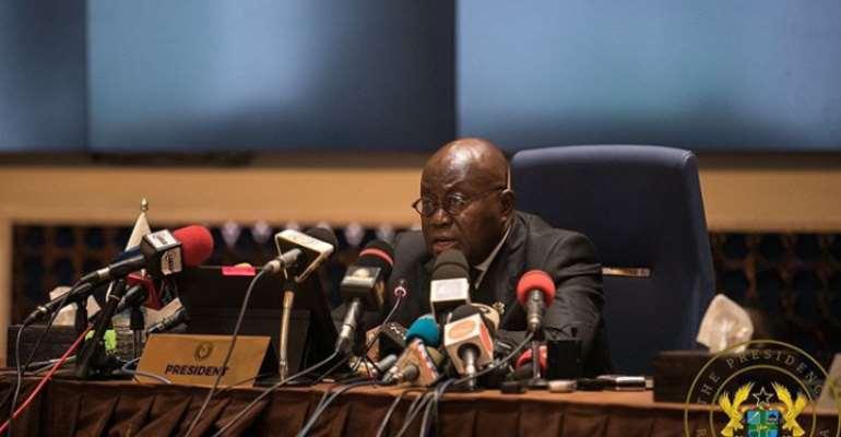 ECOWAS Chairman Post: NPP Spain Congratulates Nana Akufo-Addo