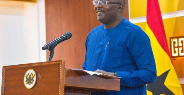 We'll Prosecute A Peaceful Campaign – Bawumia